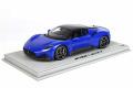 ** 予約商品 ** BBR P18191EV 1/18 Maserati MC20 2020 Blu Infinito Limited 125pcs (ケース付)