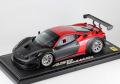 BBR P1862 1/18 フェラーリ 458 Italia GT3 Test Adria 2012 100台限定