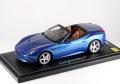 BBR P1877B 1/18 フェラーリ カリフォルニア T Geneve Auto Show 2014 Blue California 159台限定