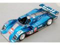 プロフィール P24051 1/24 クレマー K8 Gulf Le Mans  1994