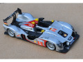 プロフィール P24072 1/24 アウディ R15 n°1/2/3 Le Mans 2009