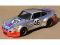 プロフィール24 P24083 1/24 ポルシェ 911 Carrera  Le Mans 1973 #46