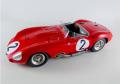 プロフィール24 P24095 1/24 Maserati 450S n.2 Le Mans 1957