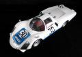 プロフィール P24097 1/24 ポルシェ  906 LH Le Mans 1966 n.30/31/32