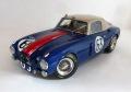 プロフィール24 P24104 1/24 ランチア D20 Le Mans 1953 n.30/31/32/63 & Targa Florio 1953 n.76