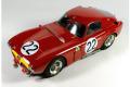 プロフィール24 P24106 1/24 Alfa Romeo 6C 3000 CM Le Mans 1953 n.21/22/23