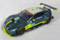 プロフィール24 P24107 1/24 アストンマーティン V8 Vantage GTE Le Mans 2017 n.95/97