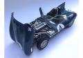 プロフィール24 P24109 1/24 ジャガー D Type Le Mans 1956 Winner n.4