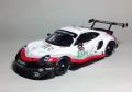 プロフィール P24110 1/24 Porsche 911 RSR n93/94 Le Mans 2018 & 12h Sebring