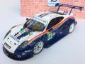 プロフィール P24111 1/24 Porsche 911 RSR n.91 2nd GT Pro Rothmans Le Mans 2018