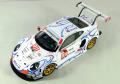 プロフィール24 P24113 1/24 Porsche 911/912 1st GT Pro Mobil1 Petit Le Mans 2018