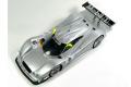 プロフィール24 P24121 1/24 Mercedes CLR Le Mans 1999 n.4/5/6