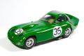 ** 予約商品 ** プロフィール24 P24124 1/24 Bristol 450 Le Mans 1954 n.33/34/35
