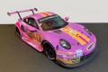 ** 予約商品 ** プロフィール24 P24125 1/24 Porsche 911 RSR (Project 1) n.57 Wynn's Le Mans 2020