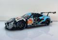 ** 予約商品 ** プロフィール24 P24128 1/24 Porsche 911 Dempsey Proton n.77 Le Mans 2018 - 1st AM