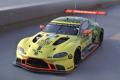 プロフィール24 P24129 1/24 Aston Martin Vantage n.95/97 Le Mans 2020