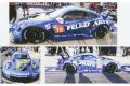プロフィール24 P24131 1/24 Porsche 911 RSR Proton Felbermayr n.78 Le Mans 2020