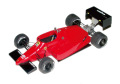 TRON P314 フェラーリ 637 Indy Test car 1986 1/43キット