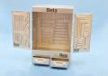 HIRO P981 1/20 Tool Box Set A