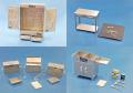 HIRO P985 1/20 Tool Box Full Set