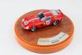 PGM 1/64 Ferrari 250GTO n.19  Le Mans 1962 (Luxury ver.)