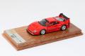 ** 予約商品 ** PGM 1/64 Ferrari F40 LM Red (Nomal ver.)