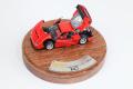 ** 予約商品 ** PGM 1/64 Ferrari F40 LM Red (Luxury ver.)
