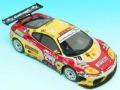 BBR PJ311 フェラーリ 360 モデナ GT JMB Racing LM 2003 n.70