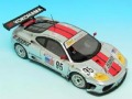 BBR PJ313 フェラーリ 360 モデナ GT Risi Comp. LM 2003 n.95