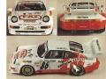 STARTER POR032 ポルシェ 911 GT LM FAT DAYT/RIC. 1994
