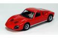 Q-Model 1/24キット Hino Contessa GT Proto type