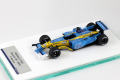 RACCOON オリジナル1/43完成品 Renault R23 Spanish GP 2003 F.Alonso