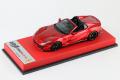 BBR RACE43-106 Ferrari 812GTS 2019 Rosso Fuoco Lmited 20pcs