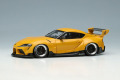** 予約商品 ** EIDOLON RB006E Pandem GR Supra Ver.1 2019 Lightning Yellow Limited 30pcs