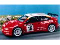 RENAISSANCE CTR2405 1/24 シトロエン XSARA kit car 1er Catalunya/TdC 99