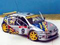 RENAISSANCE int23I ルノー MEGANE Maxi PRINCEN SPA 98