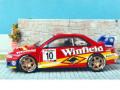 RENAISSANCE int34h スバル IMPREZA WRC Winfield Verreydt Ypres 98