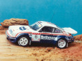 RENAISSANCE int43 ポルシェ 911 SC RS Rothmans 1000 pistes 84-85