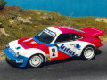 RENAISSANCE int43b ポルシェ 911 SC RS 'Lotus' Soulet 1987
