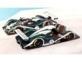 RENAISSANCE int65PO ベントレー EXP Speed 8 LM 2001  ドアオープン
