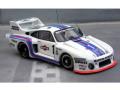 RENAISSANCE int72b ポルシェ 935/2 Martini 1st Silverstone/W.Glen 77