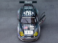 RENAISSANCE int80c ポルシェ 911 GT3 RSR Orbit #87 LM 2004
