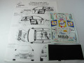 RENAISSANCE TK24/042 1/24 トヨタ Corolla Pluma Snijers 1er Condroz 99