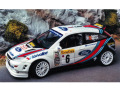 RENAISSANCE TK24/053 1/24 フォード Focus WRC Martini MC 2000トランスキット for Tamiya