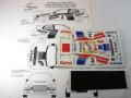 RENAISSANCE TK24/060 1/24 トヨタ Corolla WRC Adecco-Pluma Snyers SPA 00