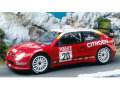 RENAISSANCE TK24/110 1/24 シトロエン Xsara WRC Loeb-Elena Sanremo 2001
