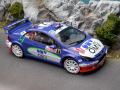 RENAISSANCE TK24/242 1/24 プジョー 307 WRC Bozian Stohl MC 06 デカール 【メール便可】