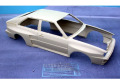 RENAISSANCE TK24/075 1/24 Audi Quattro Gr.B 82-83 body kit for Tamiya