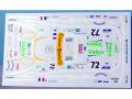 RENAISSANCE TK25/001 1/25 コルベット C6R #72 Luc Alphand LM 2007デカール 【メール便可】