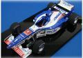 【お取り寄せ商品】 STUDIO27 FK20254 1/20 Arrows A18 Hungary GP 1997